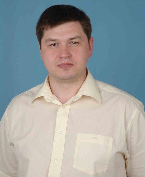 Мелихов Александр Иванович