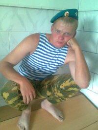 Алексей Багров, 30 сентября 1983, Волгоград, id94176000