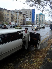 Жыргал Таникулов, 17 июня , Новосибирск, id94183145
