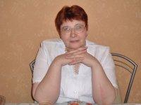 Валентина Бахарева, 7 августа 1955, Красноярск, id16187232