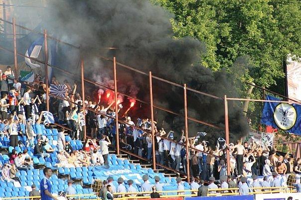 вторая лига украины по футболу