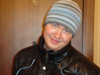 Сергей Стрелец, 1 января 1988, Салават, id75365741