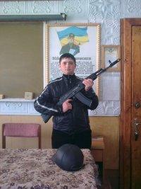 Руслан Мацьків, 29 мая 1984, Калуш, id80020095