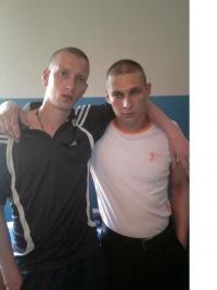 Иван Ситников, 18 июня , Тюмень, id99988727