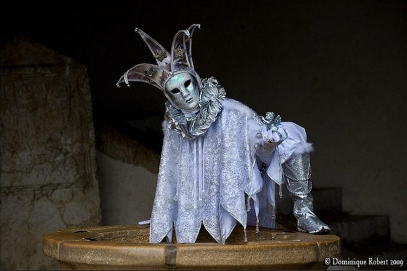 Венецианские маски Y_d0fa2597