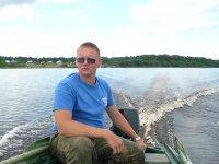 Максим Тихомиров, 31 августа 1987, Череповец, id22447939