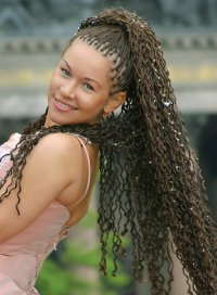Регина Зорина, 27 июня 1994, Санкт-Петербург, id39102835