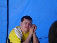 Сергей Малинин, 20 апреля 1982, Челябинск, id40607860