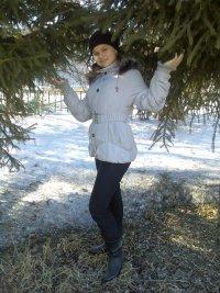 Анастасия Нарыжных, 1 сентября , Новосибирск, id48653994