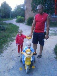 Юрий Семенюк, 24 августа 1985, Коростень, id52784082