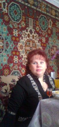 Инна Макарова, 2 марта 1992, Тихвин, id56692029