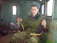 Роман Калашников, 9 мая 1987, Пермь, id63951237