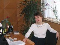 Алина Петрова, 16 июня 1969, Новошахтинск, id98360613
