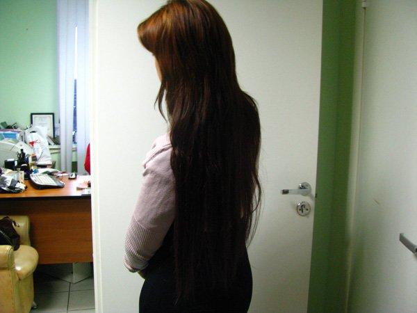 Ответы@: как отрастить волосы, если они тонкие. ••• как отрастить волосы,если они тонкие. не важно Ученик (127), закрыт