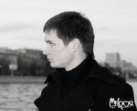 Андрей Тукачев, 29 июля 1991, Москва, id100384814