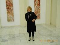 Ангелина Жукова, 21 октября 1966, Набережные Челны, id116203503