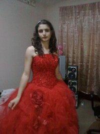 Анюта Акопян