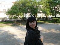 Юлия Крикуха, 21 июня , Омск, id39800861