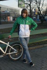Антоша Белый, 15 октября 1991, Москва, id49410940