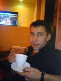 Илья Давыдов, 1 сентября 1987, Ульяновск, id55086557