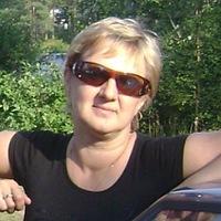 Наталья Цветкова, 25 июля 1967, Петрозаводск, id27935689