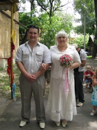 Лилия Борун, 15 ноября 1994, Донецк, id128700054