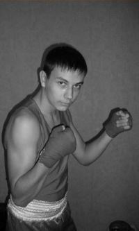 Андрюха Жиглов, 19 марта , Москва, id129667047
