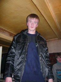 Александр Серяков, 25 января , Рыбинск, id31052872