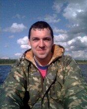 Алексей Степушин, Брянск, id70186169