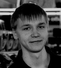 Игорь Ланцев, 23 сентября 1990, Москва, id73786394