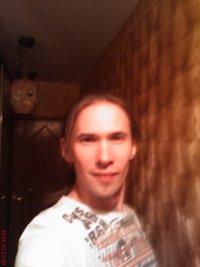 Sergey Degtiarev, 19 февраля , Москва, id84289158