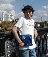 Сергей Чирков, Витебск