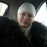 Юлия Антонова, 1 марта , Вологда, id60144679