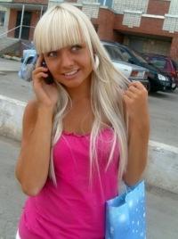 фото в контакте блондинки