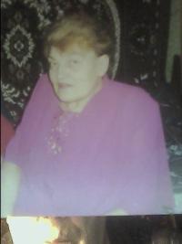 Галина Кузнецова, 17 ноября 1985, Мурманск, id109489793