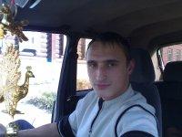 Артём Младенов, 28 сентября 1987, Сердобск, id15711753