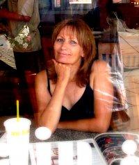 Ольга Акулова, 9 апреля , Санкт-Петербург, id2423035