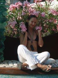 Valeria Izman, 1 января 1989, Краснодар, id32859419