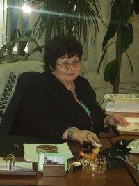 Татьяна Тополенко (колесова, 10 сентября 1954, Луганск, id74582368