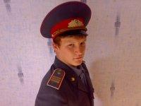 Alex Eliseev, 17 января , Москва, id84156606