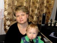 Светлана Балыка, 20 января 1989, Киев, id94626185