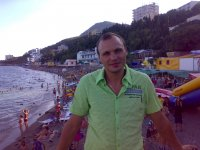 Олег Гребиниченко, 11 июня 1995, Киев, id97510757