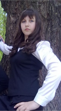 Екатерина Гончаренко, 12 мая , Мукачево, id112569127