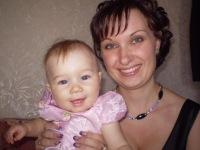 Татьяна Трофимович, 8 июня 1999, Слуцк, id114669695