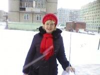 Валя Ермакова, 15 августа , Новосибирск, id115155508