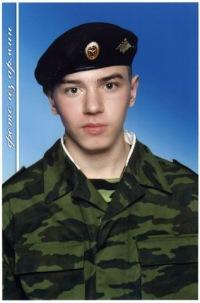 Павел Галынин, 5 декабря 1990, Нижний Новгород, id125230845