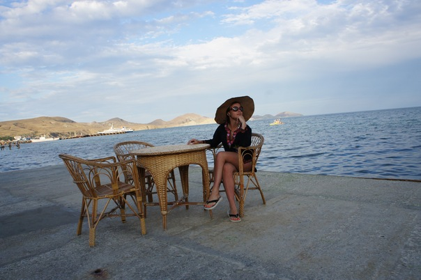 фото из альбома Кристины Скребцовой №11