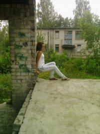 Виктория Хоничева, 30 июля , Москва, id66585597