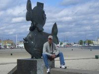 Андрей Михнёв, 15 мая , Москва, id88237216