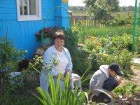 Галина Буркова, Москва, id88296760